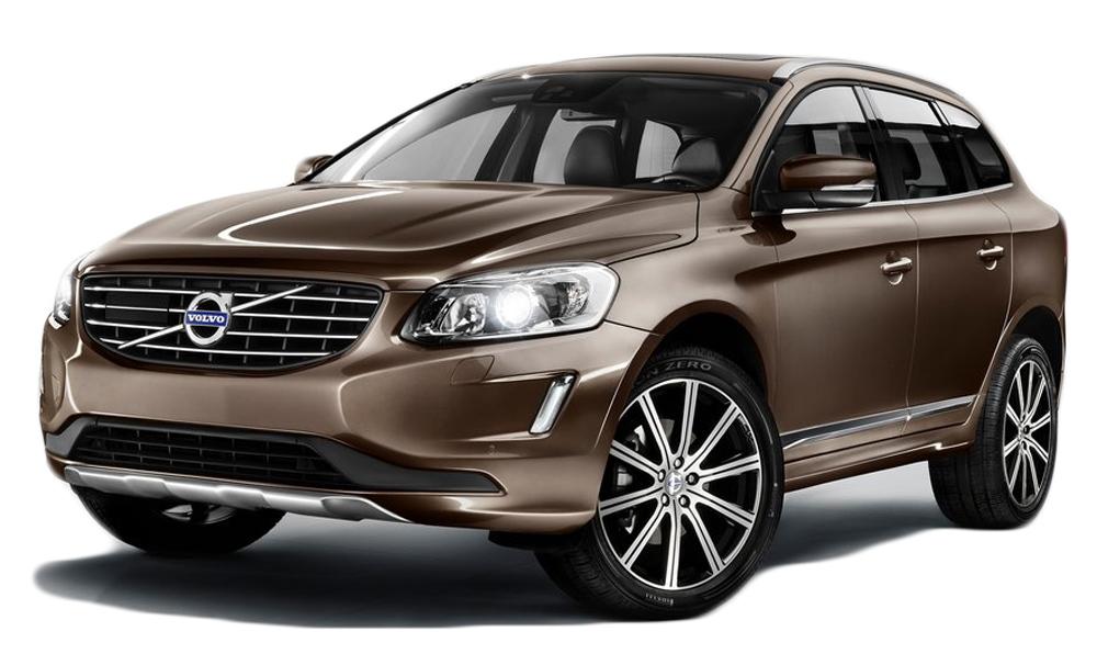 Автомобиль Volvo