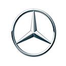 логотип Mercedes